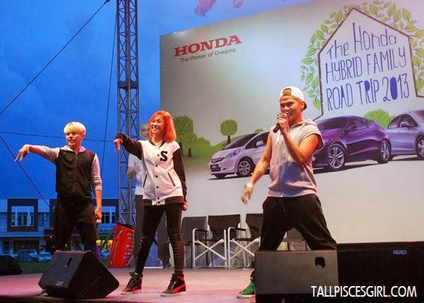 DSC 0431 - Honda Hybrid Family Road Trip @ Ipoh