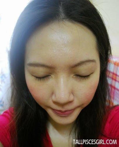 DSC 04531 | Review: Eyelash Extension @ Pink Passion, Aman Suria