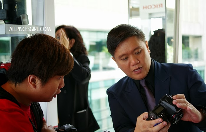 Pentax K-3 Launches in Malaysia 1