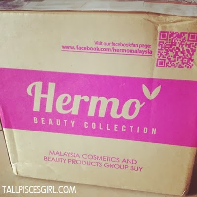 Hermo beauty collection is here!