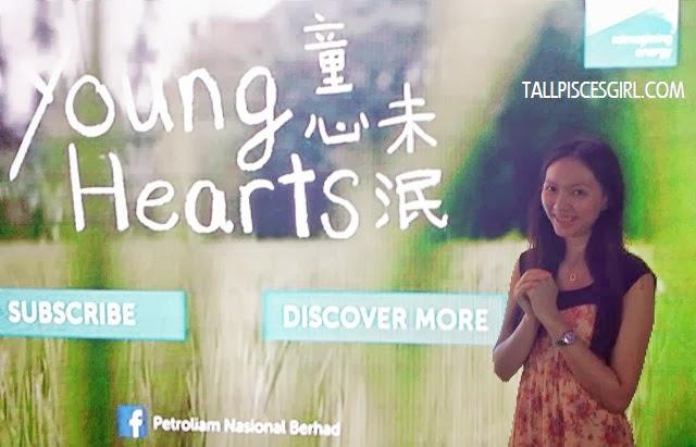 """20140123 111409 - """"Young Hearts"""" - Petronas CNY TVC 2014"""