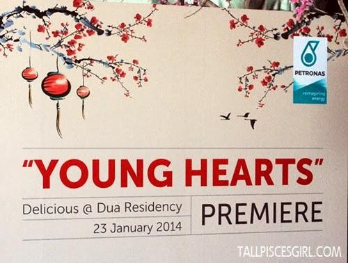 """""""Young Hearts"""" - Petronas CNY TVC 2014 2"""