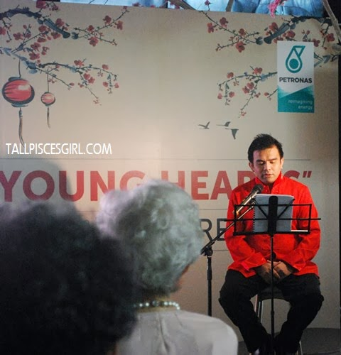"DSC 0910 - ""Young Hearts"" - Petronas CNY TVC 2014"