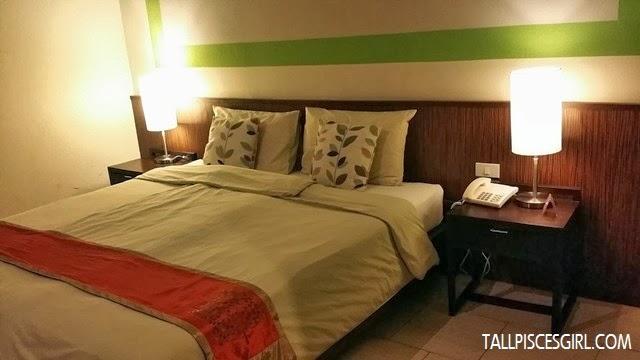 Hotel de Bangkok - Standard room