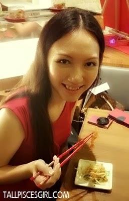 C360 2014 02 11 20 24 21 405 - Samsung Galaxy Life App X SAKAE SUSHI Promotion