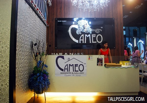Cameo Beauty Parlor @ Southgate