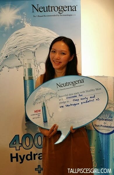 C360 2014 02 25 14 25 59 567 - Boost Hydration by 400% with Neutrogena HYDRO BOOST Gel SPF30 PA++