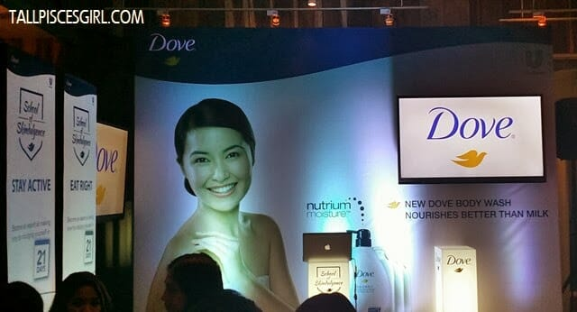 Dove Launches Skindulgence 21 days Challenge 1