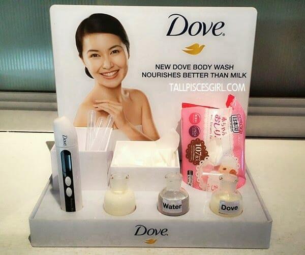 Dove Launches Skindulgence 21 days Challenge 4