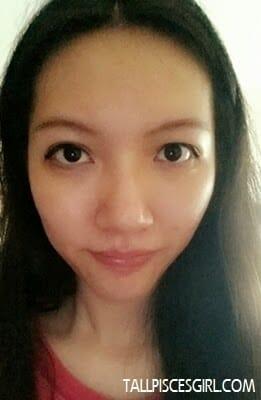 Miss Hana Water Proof Gel Eyeliner Night Black