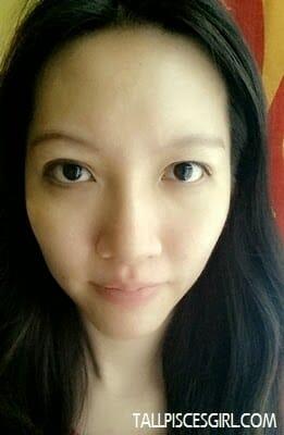 Miss Hana Water Proof Gel Eyeliner Choco Brown