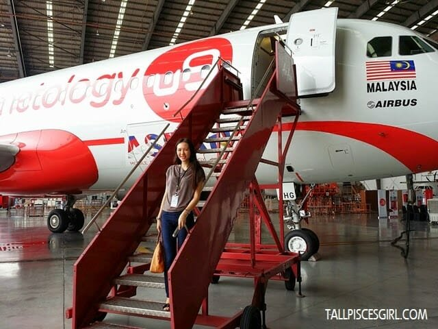 20140320 095939 - Ninetology and Qualcomm Expands to ASEAN with Aircraft Livery