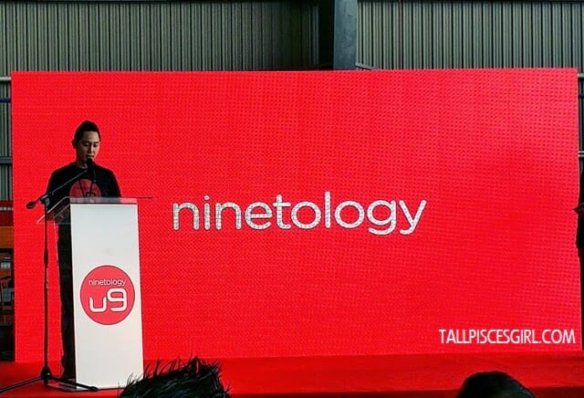 Sean Ng, Chief Executive Officer of Ninetology ASEAN