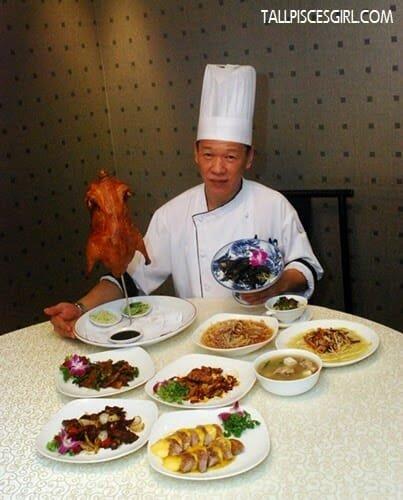 DSC 0174 | Beijing Roasted Duck @ Si Chuan Dou Hua, PARKROYAL Kuala Lumpur