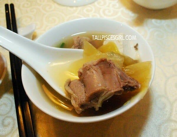 DSC 0177 | Beijing Roasted Duck @ Si Chuan Dou Hua, PARKROYAL Kuala Lumpur