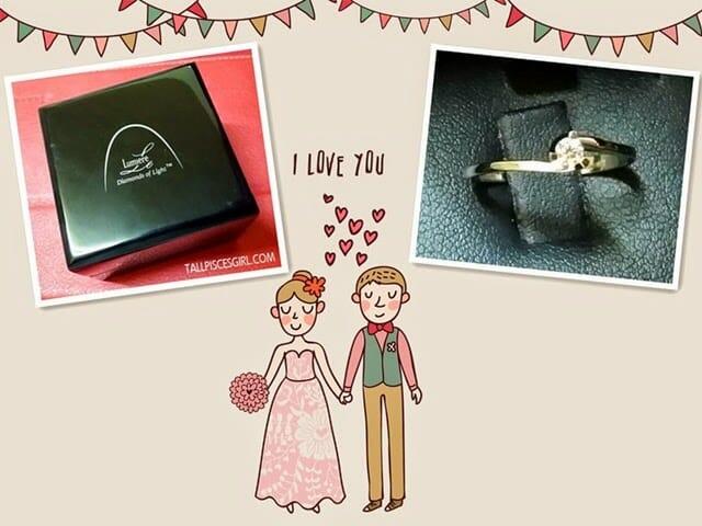 #LovingYou #3 - The Big PROPOSAL! 1