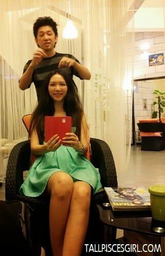 20140422 1304431 | Hair Makeover @ Daisuke Salon De Coiffure