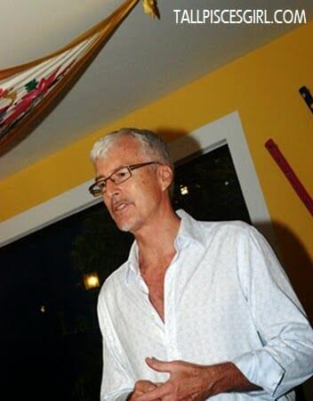 Owner of La Mexicana