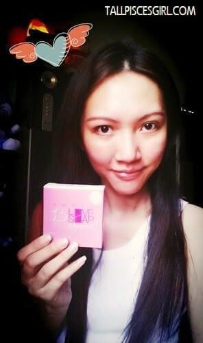 tallpiscesgirl X Tokyo Love Soap Pure Girls