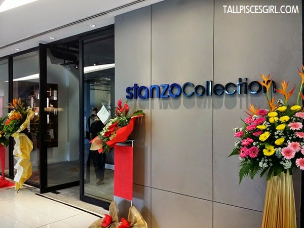 Launching of Stanzo Collection @ 1 Mont Kiara