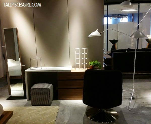Stanzo Collection Hits Malaysian Market @ 1 Mont Kiara 8