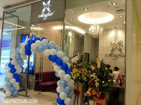 IMG 25761 - Customized Slimming and Facial Treatment @ Mayfair Bodyline