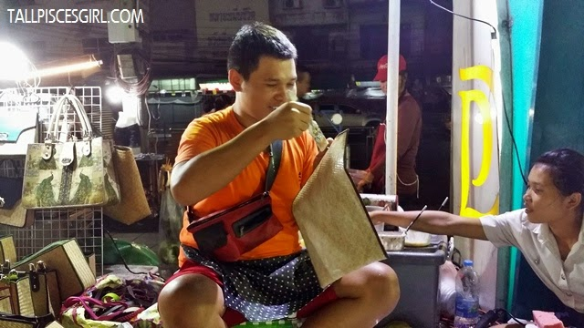 C360 2014 01 07 22 09 36 333 | Travel: Pratunam Night Market @ Bangkok