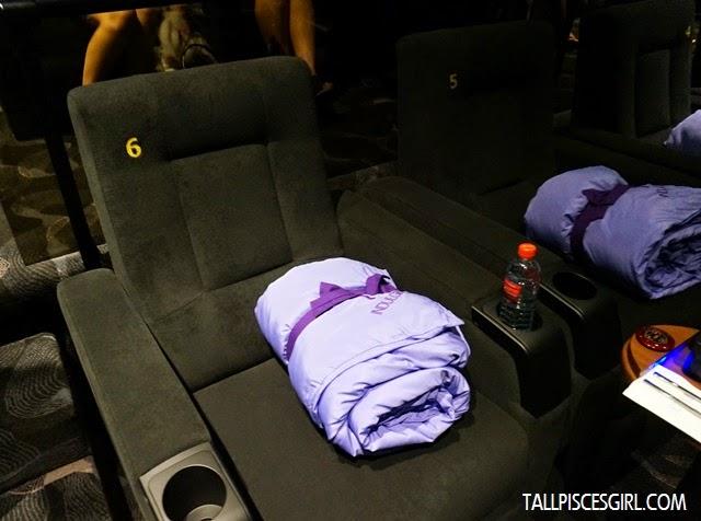 TGV Indulge single seat