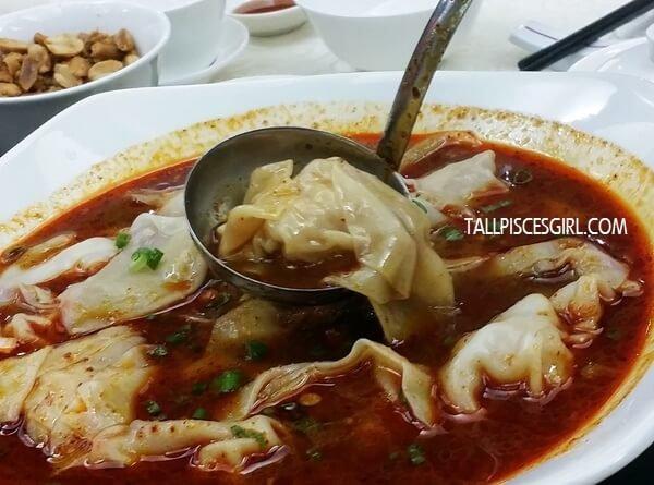 20141018 121743 - Dim Sum Feast @ Si Chuan Dou Hua, PARKROYAL KL