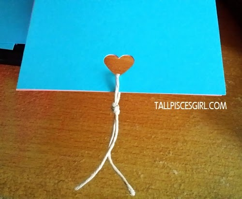 #LovingYou #5 - DIY Wedding Invitation Card 1