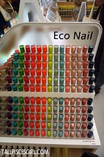 Eco Nail Color Price: RM 10