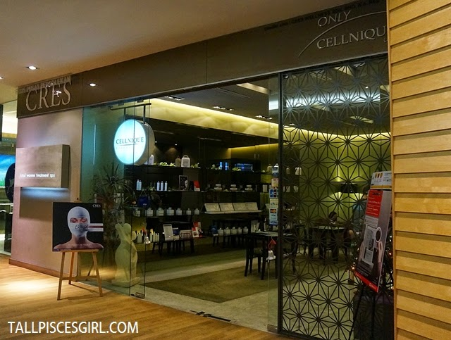 CRES Wellness, The Gardens Mall