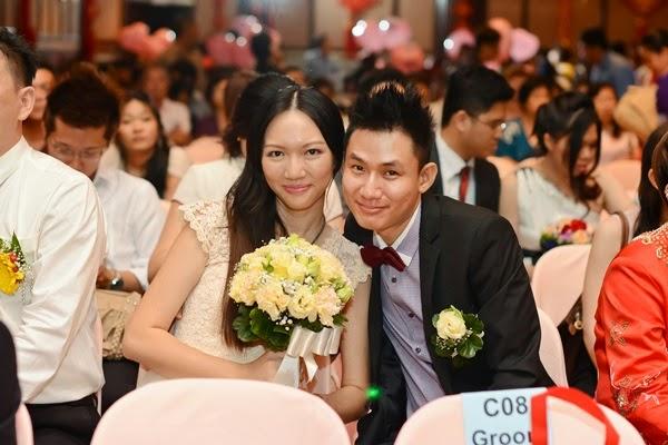Lastcouple shot as fiancé and fiancée!
