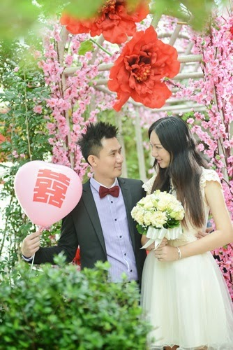 April LiPing 2014 02 14 11 40 47 00543 | #LovingYou #6 - Valentine's Day Mass R.O.M. @ Thean Hou Temple