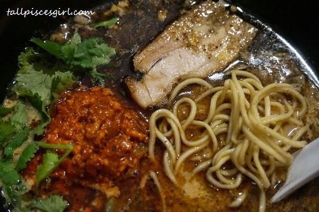 Spicy Black (Price: RM 26)