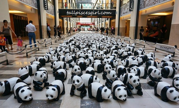 DSC025901 - 1600 Pandas Invasion @ Publika KL #1600PandasMY