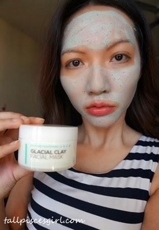 Keep calm and apply mask!