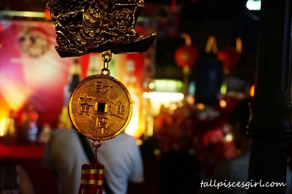 Win Some Gold This Chinese New Year with Tiger Beer! 1
