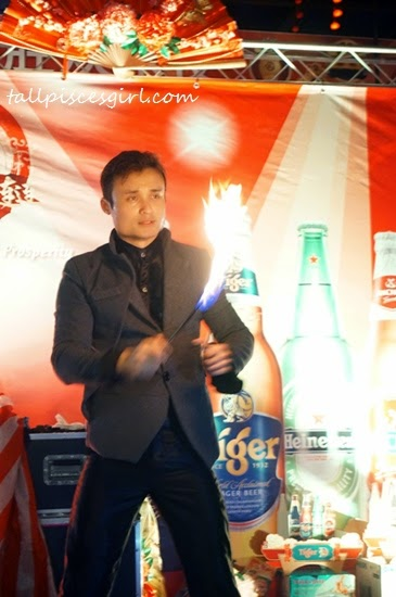 Win Some Gold This Chinese New Year with Tiger Beer! 6