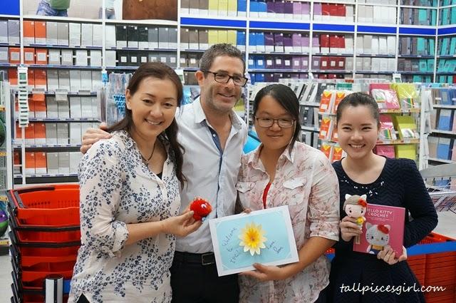 DSC03857 - Exclusive Preview: New Spotlight Shines @ IPC Shopping Centre