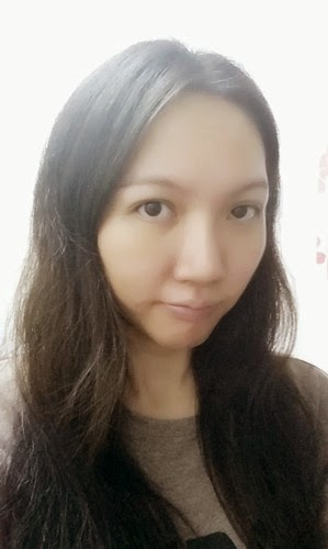 Review: Tsubaki Shining Hair Care Range 2
