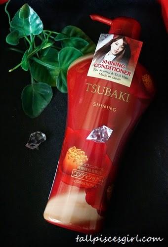 Tsubaki Shining Conditioner