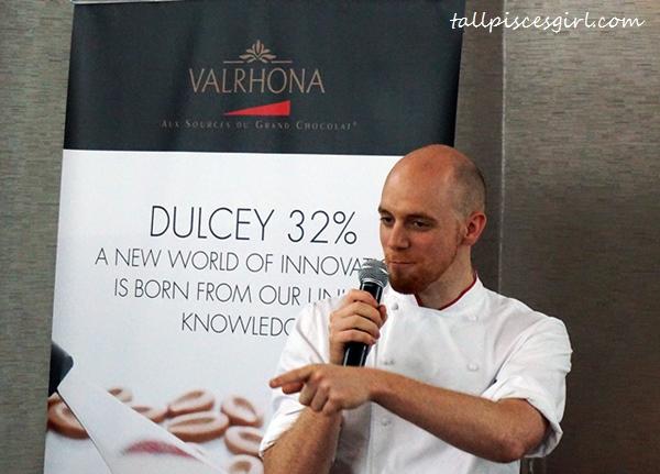 Chef Lou Campagna