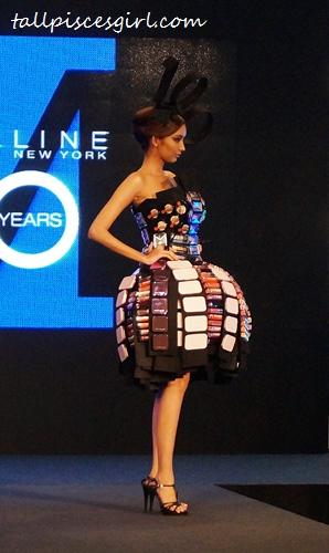 Maybelline Dress by Stevensunny