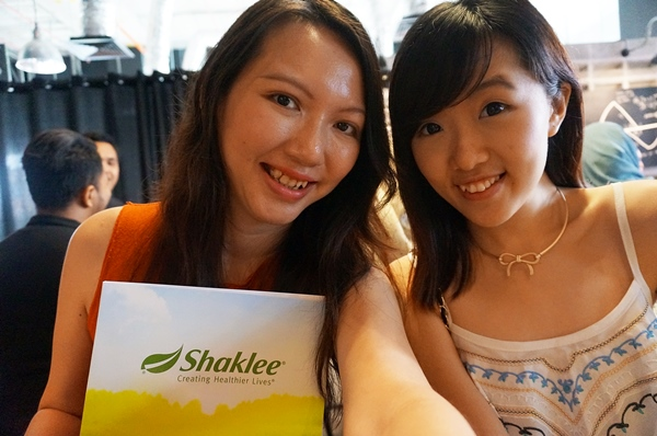 Shaklee CSR Programme for Youth & Shaklee Malaysia HQ Office Site Visit 1