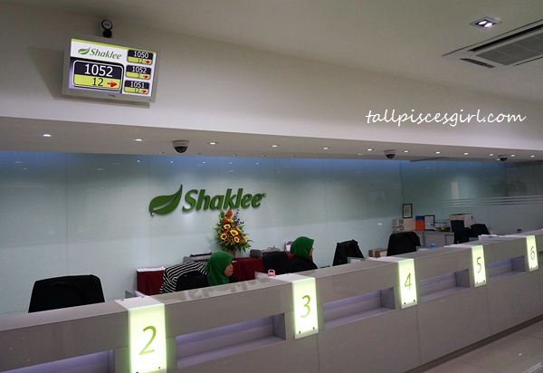 Shaklee Malaysia's Headquarter @ The Pinnacle, Bandar Sunway