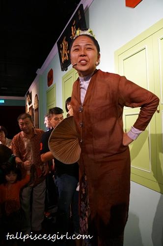 DSC04849 | Nyonya Memoirs (娘惹娘兒) - Interactive Baba Nyonya Live Theater Performance @ Melaka