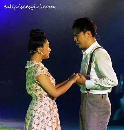 Nyonya Memoirs - Bao Zhu, will you let me take care of you for the rest of your life?