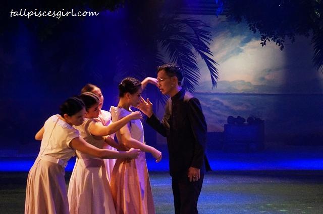 DSC04898 | Nyonya Memoirs (娘惹娘兒) - Interactive Baba Nyonya Live Theater Performance @ Melaka
