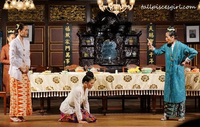 DSC04918 | Nyonya Memoirs (娘惹娘兒) - Interactive Baba Nyonya Live Theater Performance @ Melaka
